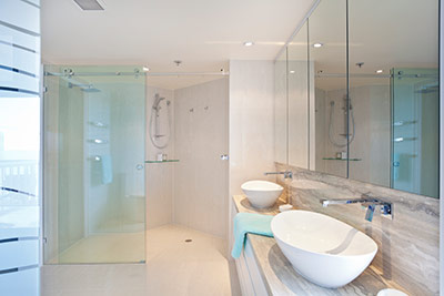 Residential Glass & Mirrors